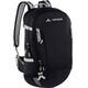 VAUDE Bike Alpin 25+5 Backpack black/dove